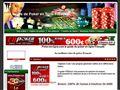 Salle de poker en ligne français